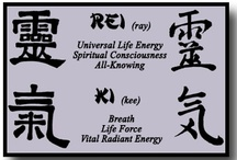 Reiki Healing / by Healing Journeys Energy .com