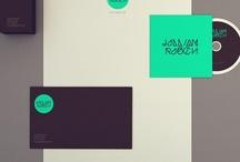 Graphic design / by Julie Enez