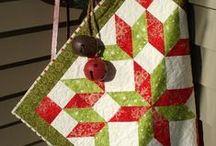 quilt ideas / by Amanda Ayala