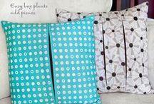Sewing & Crafts / by Amanda Ayala