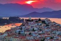 We ♥ Greece / Αγαπάμε την Ελλάδα - Whether you live in Greece, have visited Greece or want to visit Greece, we'd love to see your favorite photos! DO NOT ADD OTHERS TO THIS BOARD. THEY/YOU WILL BE ASSUMED TO BE SPAMMERS AND BLOCKED / by Zorba the Greek