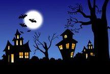 Halloween / by Ross Meier