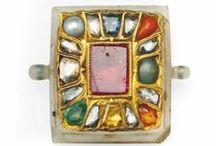Ethnic Jewelry / by Alberto Dávila