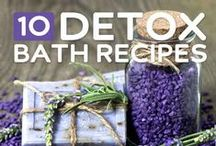 DIY | Health / A board to share DIY health tips, remedies, and recipes using essential oils or other things you already have around your home or can easily find at your local drug or grocery stores.  Tryin' to be healthy & save money! / by Ann @ Duct Tape and Denim
