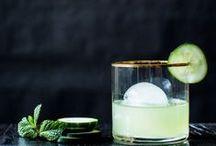 Cocktails / Cheers! Salud! Slainte! Salute! Sante! / by Estefania Fernandez
