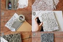 Craft Stuff / by Cyndi Mehling