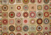 quilts / by Heidi Hinze