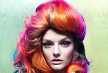 Hair style / by Miriam Ciufudean