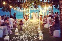 Wedding Ideas / by Mika Jones
