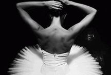 Dance Dance Dance  / by Estefania Fernandez