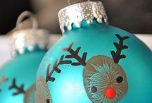 Holidays / by Mika Jones