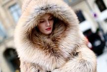 Winter / by Estefania Fernandez