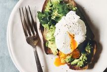 Breakfast & Boozy Brunch / the most important meal of the day & my most favorite event to host is an Oh-So-Boozy-Brunch! / by Estefania Fernandez