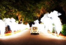 Wedding exit / Wedding exit ideas and farewell inspiration for a wedding / by Spencer Special Events