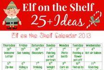 ELF on the Shelf Ideas / by My Cricut Craft Room