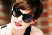 Anne Hathaway / She will always be a princess in my eyes! / by Savannah Grimes