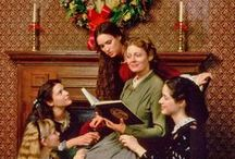 Christmas / The most wonderful time of the year! Not to mention, my favorite! / by Sharon Engle