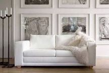 Home Decor / by Mary Naleway