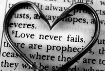 Love Pictures / by Knowing Jesus †