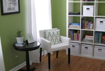 Home Office / by Mom Home Guide