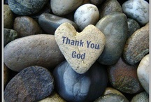 Thank you for all  / by Knowing Jesus †