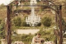 Wedding ideas / by Irini Papapanagiotou