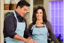 Recipes / by Marie Osmond