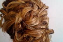 Hair & Beauty / by Mimy Turner