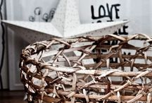 BASKET CASE / by Mary Naleway