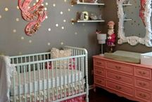 Baby :: Nursery / by Kaycee || Glitter and Elbow Grease
