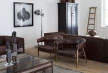 man cave / Design and decor ideas for your man cave. including libraries, games rooms, and movie rooms.  / by Maurice de Mauriac - Zurich Watches