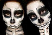 Halloween!!! / by Hannah Kitzmann