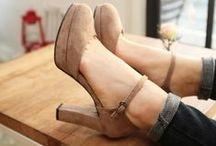 shoes. / by Leah H.