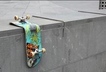 Sick Skateboard Photography / by Warehouse Skateboards