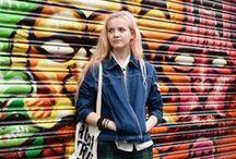street style / by NYLON Magazine