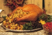 Thanksgiving Recipes / Recipes for Thanksgiving Day. Find all your favorite Thanksgiving dishes including turkey, stuffing, sweet potatoes, yams, cranberries, dressing, carrots, green beans and traditional pumpkin pie, plus yummy drinks and cocktails to get your whole family through the holiday. / by Aspen Country