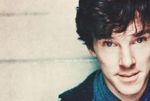Sherlock / by Hannah Kitzmann