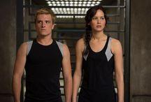 Hunger Games / by Hannah Kitzmann