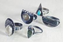 Ring Wishlist / if you like than you shoulda. . .  / by Shannon O'Neill