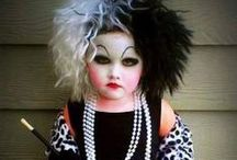Halloween for Kids! / Fun Halloween Stuff for Kids. Find cute Halloween costumes for kids, pumpkin and Halloween crafts for children, cute decorations for a child's Halloween party, trick or treating ideas, and funny Halloween jokes for kids.  / by Aspen Country