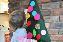 Christmas Crafts & DIY / Christmas Craft Ideas & DIY Projects. Find festive Christmas crafts for kids, fun homemade Christmas decorations, handmade Xmas tree ornaments, festive DIY Christmas decor, holiday crafting ideas and crafty DIY projects for the winter holidays.  / by Aspen Country