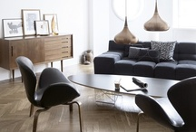 Sweet Home / by Joy of Chic Design