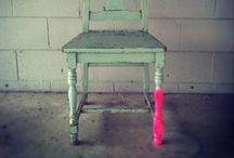 neon / by Hey Wanderer