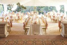 WEDDING TENTS / by Summit Soiree