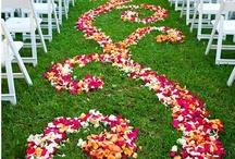 Wedding Ideas / by Marigolds&Marmalade
