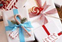 merry christmas. / by Lauren Allison