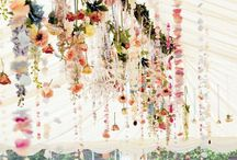 RECEPTION CEILINGS / by Summit Soiree