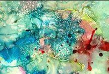 Canvas / by Rebekah Krueger
