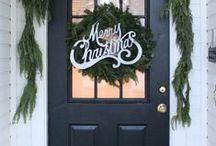 christmas time / by Lauren Allison