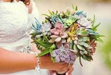 BOUQUETS / by Summit Soiree